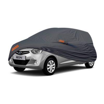 Cobertor Funda Hyundai Eon Hatchback Gris