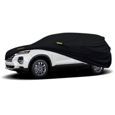 Cobertor Funda Hyundai Santa Fe Negro