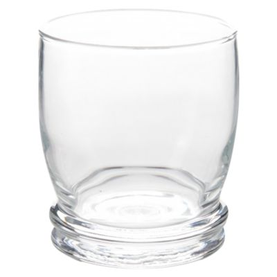 Set 6 Vasos Bajo Cortina 0.31L