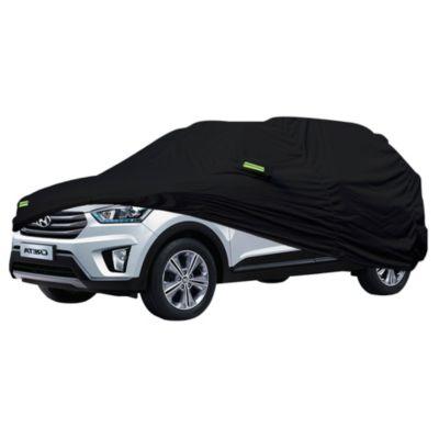 Cobertor Funda Hyundai Creta Negro