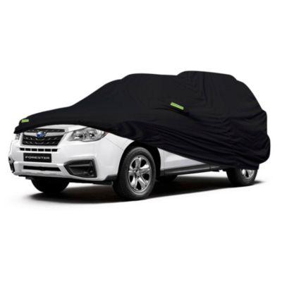 Cobertor Funda Subaru Forester Negro
