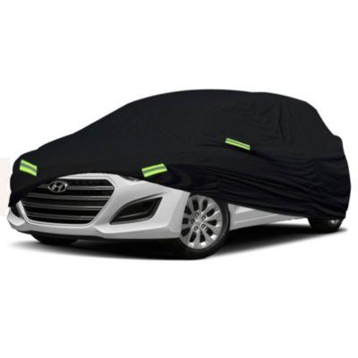 Cobertor Funda Hyundai Elantra Hatchback Negro