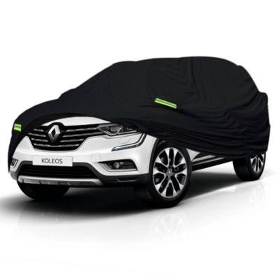Cobertor Funda Renault Koleos Negro