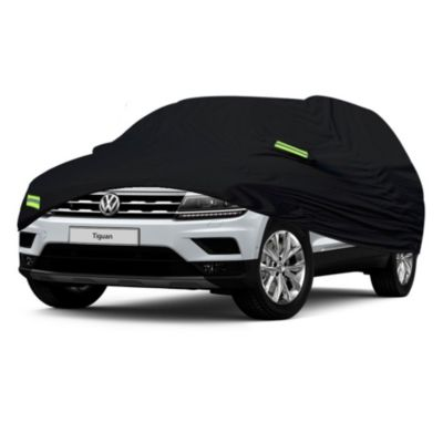 Cobertor Funda Volkswagen Tiguan Negro
