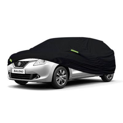 Cobertor Funda Suzuki Baleno Hatchback Negro