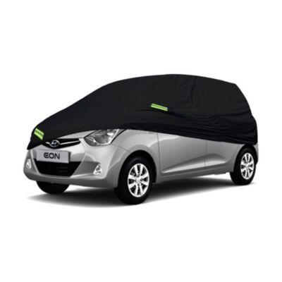 Cobertor Funda Hyundai Eon Hatchback Negro