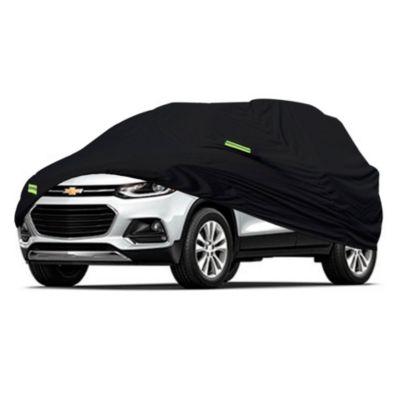 Cobertor Funda Chevrolet Tracker Negro