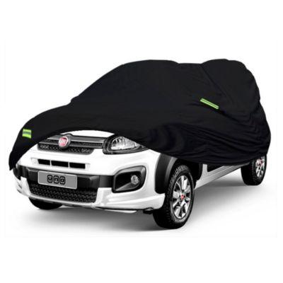 Cobertor Funda Fiat Uno Way Negro