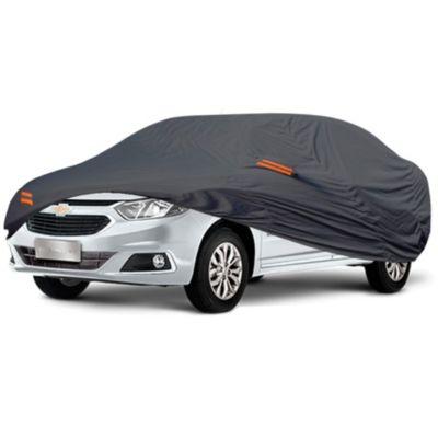 Cobertor Funda Chevrolet Cobalt Gris