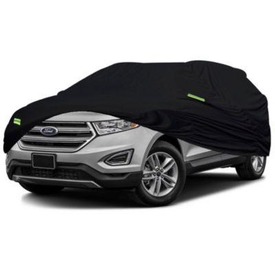 Cobertor Funda Ford Edge Negro