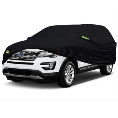 Cobertor Funda Ford Explorer Negro