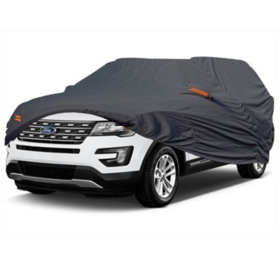 Cobertor Funda Ford Explorer Gris