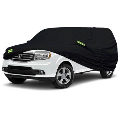 Cobertor Funda Honda Pilot Negro