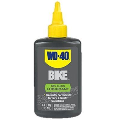 Lubricante de Cadena de Bicicleta Seco 4oz
