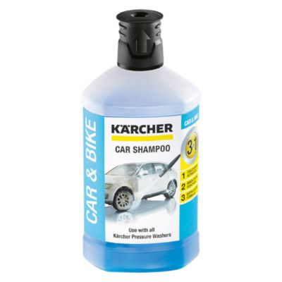 Shampoo para Automóvil 3 en 1 RM610