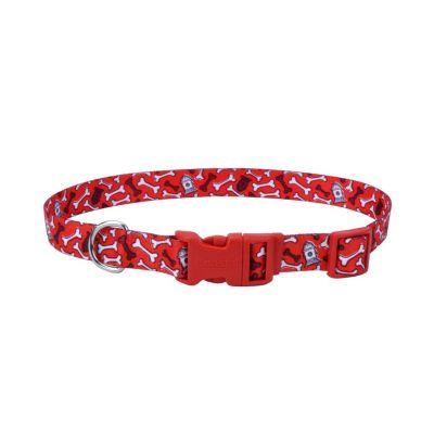 Collar Pet Attire Styles RBO XS