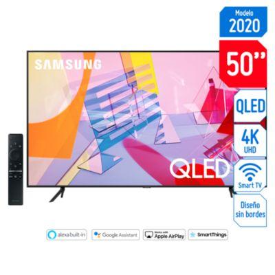 Televisor Smart 4K UHD 50'' QN50Q60TAGXPE