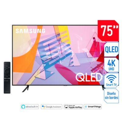 Televisor Smart LED 4K 75'' QN75Q60TAGXPE