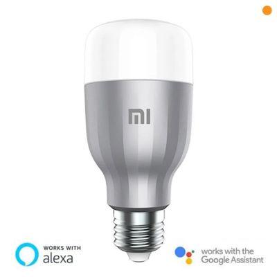 Foco Inteligente LED Essential E27 950LM