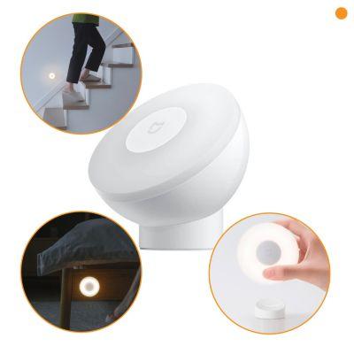 Lámpara Sensor Nightlight 2 con Soporte Magnético