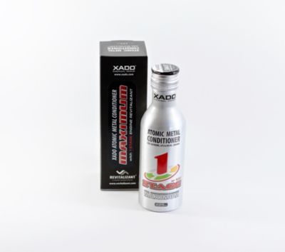 Acondicionador Atómico de metal Xado Maximum 1 Stage 225ml
