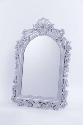 Espejo Renacimiento Plata 102x76cm