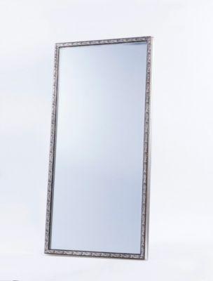 Espejo Tucume Plateado XL