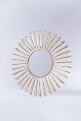 Espejo Golden Maia