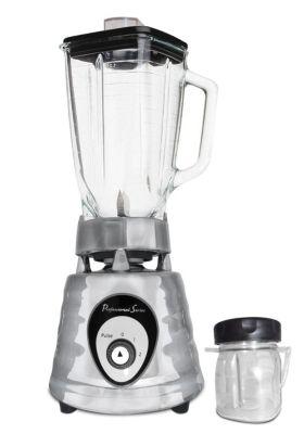 Licuadora 500W 1.25L PS75001-02 Silver