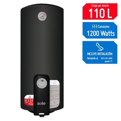 Terma Eléctrica Wi-Fi 110L