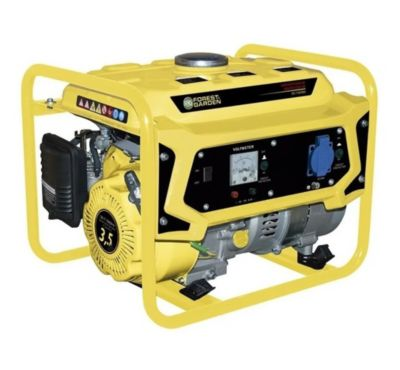 Generador de Gasolina 2T 3300W - 60Hz
