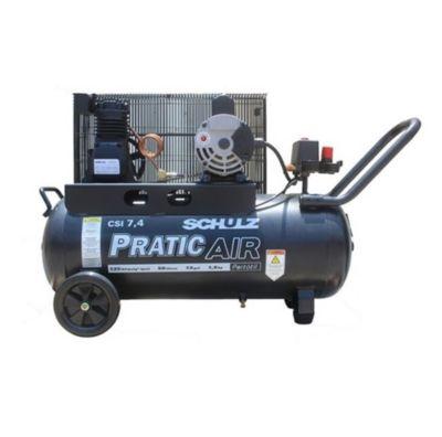 Compresor de Piston 1.5 HP/ 220V 60Hz 50L