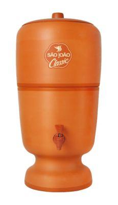 Filtro de Agua Cerámico Stéfani Classic 8 litros