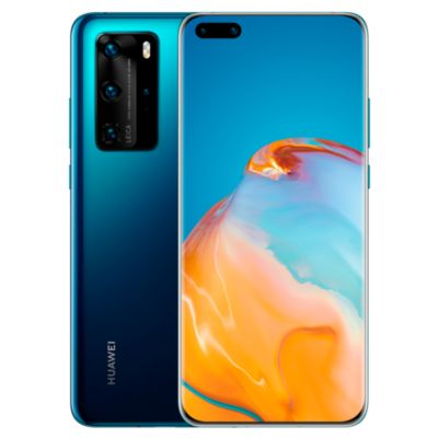 P40 Pro 6.58'' 256GB Azul