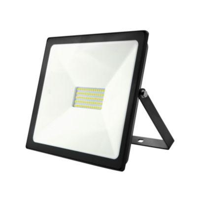 Reflector LED Ultra Delgado 30W Luz Cálida