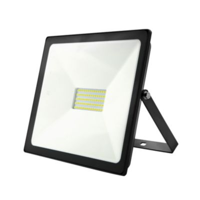 Reflector LED Ultra Delgado 150W Luz Cálida