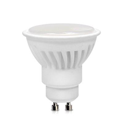 Dicroico LED 10W GU10 Luz Cálida para Interiores