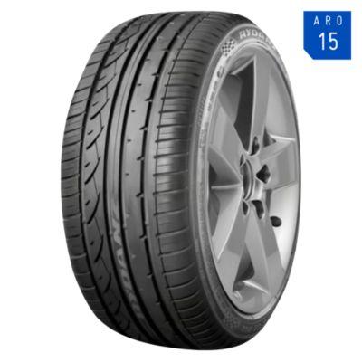 Llanta 195/50R15 Rydanz Roadster R02 82V BL 4PR TL