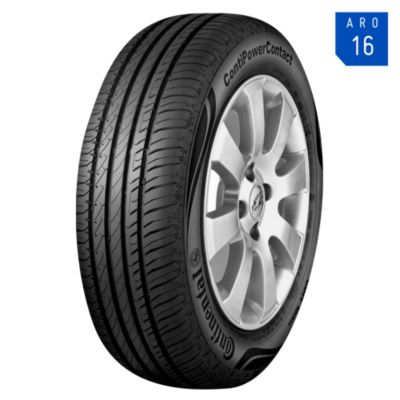 Llanta 205/55R16 Continental Conti Premium Contact 2 91V 35