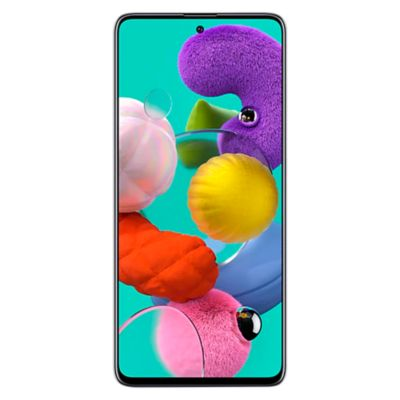 Samsung Galaxy A51 Blanco