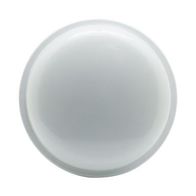 Aplique redondo Led 20W Luz blanca