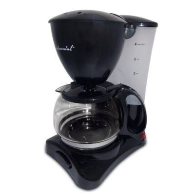 Cafetera 650W CE-CM819PE