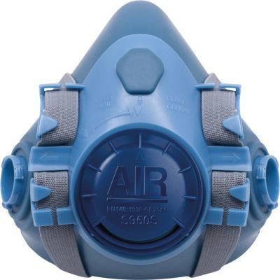 Respirador Reutilizable S950 + Filtros P3