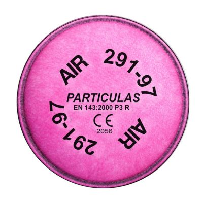 Filtros P3 para Partículas Respirador Air S950