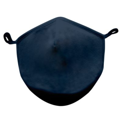Mascarilla de tela lavable Azul x5