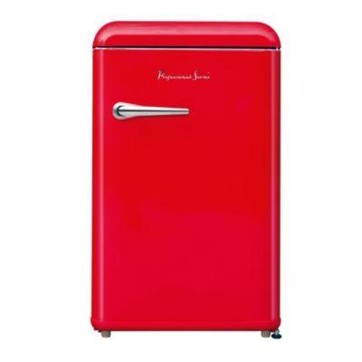 Frigobar 125L Frost PS09353PE Rojo