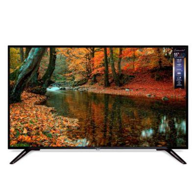 "Televisor LED Smart 55"" UHD 4K CELED95965"