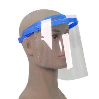 Protector Facial Azul