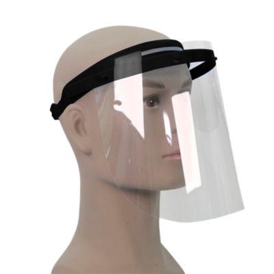 Protector Facial Negro
