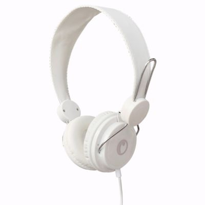 Headphone Blanco con Microfono 1.8M